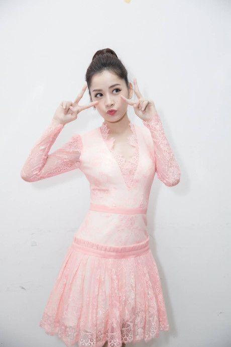 Kho hieu gu thoi trang cua Chi Pu o chuong trinh The Voice Kids - Anh 10