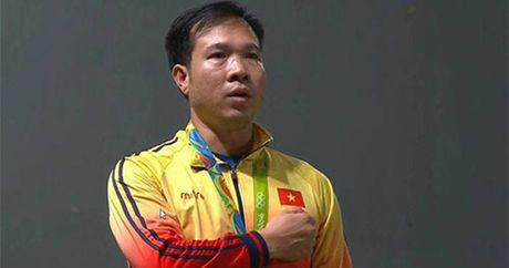 VDV Hoang Xuan Vinh khong nam trong danh sach Cong dan Thu do uu tu - Anh 1