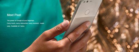 Google thue lanh dao mang phan cung cua Amazon de phu trach mang dien thoai Pixel - Anh 1