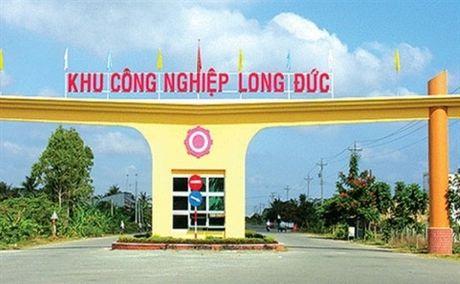 Tap doan Nhat tinh rot them 20 trieu USD vao KCN Long Duc - Anh 1