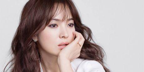 Song Hye Kyo to chuc hop fan ky niem 20 nam vao nghe - Anh 1