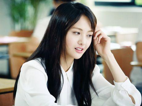 "Song Hye Kyo duoc ton vinh ""Nu than chau A"" - Anh 3"