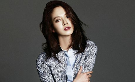 "Song Hye Kyo duoc ton vinh ""Nu than chau A"" - Anh 5"