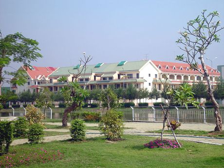 Nam Long: Loi nhuan 8 thang dau nam uoc dat 145 ty dong - Anh 1
