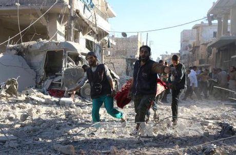 Nga, My tiep tuc theo duoi cac ke hoach tai Syria - Anh 1