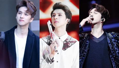 8 idol nam Kpop hut fan ram ram nho chiec co dep - Anh 5