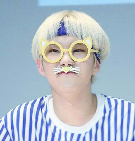 10 idol Kpop de thuong giong het chuot hamster - Anh 4