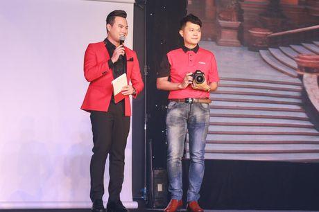Canon EOS 5D Mark IV chinh thuc ra mat tai Viet Nam - Anh 1