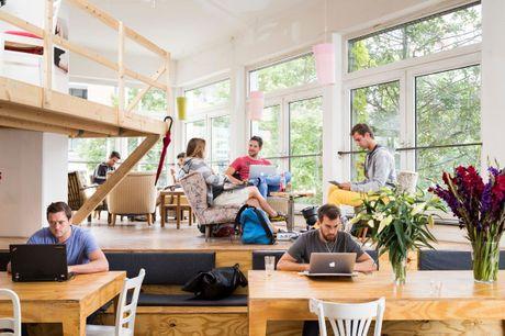 Nhung lua chon ve van phong hieu qua cho doanh nghiep Startup - Anh 3