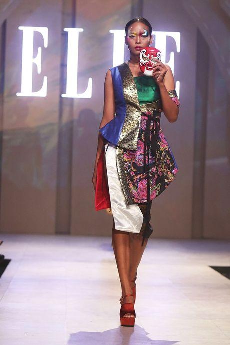 6 xu huong thoi trang len ngoi tu san runway Elle Fashion Journey 2016 - Anh 10
