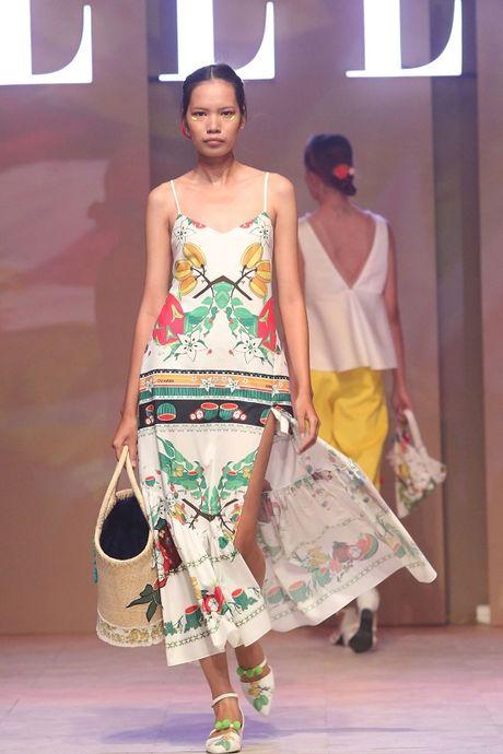 6 xu huong thoi trang len ngoi tu san runway Elle Fashion Journey 2016 - Anh 6