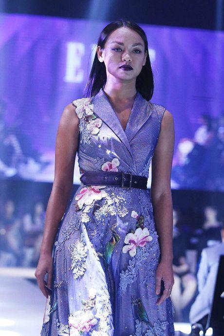 6 xu huong thoi trang len ngoi tu san runway Elle Fashion Journey 2016 - Anh 9