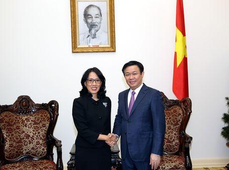 Central Group se ho tro xuat khau hang Viet sang Thai Lan - Anh 1