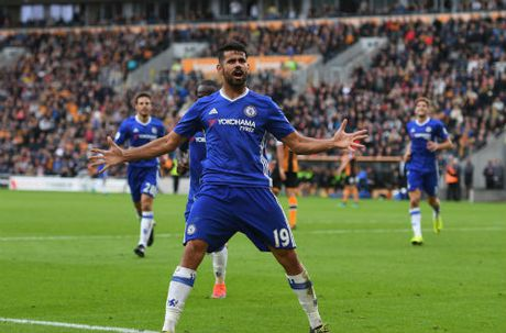 "Diego Costa: Toa sang Chelsea van ""tha thinh"" Atletico - Anh 1"