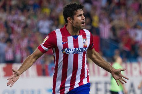 "Diego Costa: Toa sang Chelsea van ""tha thinh"" Atletico - Anh 2"