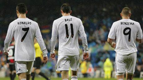 "Real sa sut: 5 ""bai toan kho"" cua Zidane - Anh 2"