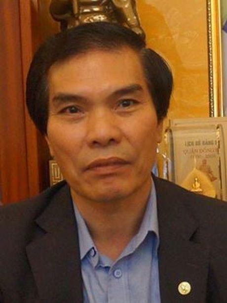 Ban Tiep cong dan TU de nghi giai quyet vu 'lap khong' ho so GPMB tai Dong Da - Anh 2