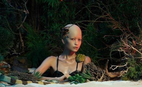 Hanh trinh den ngoi quan quan Next Top Model 2016 cua Ngoc Chau - Anh 11