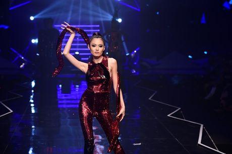 Hanh trinh den ngoi quan quan Next Top Model 2016 cua Ngoc Chau - Anh 14