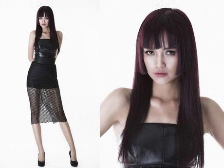 Hanh trinh den ngoi quan quan Next Top Model 2016 cua Ngoc Chau - Anh 4