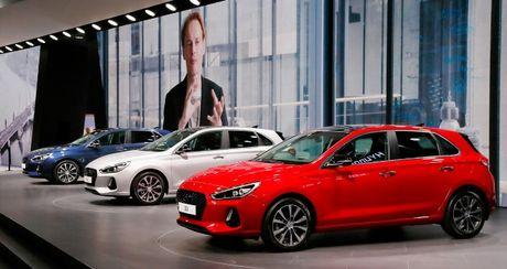 Hyundai i30 2017: 'Nhan sac' man ma hon - Anh 1