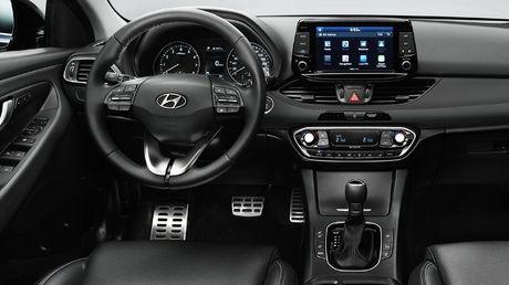 Hyundai i30 2017: 'Nhan sac' man ma hon - Anh 4