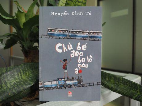 Nguyen Dinh Tu khong ngan ngai dua nhung van de cua nguoi lon vao trong sach thieu nhi - Anh 2