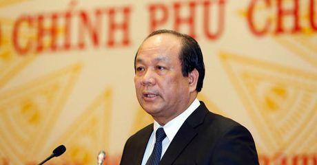 """""""Khong he co hien tuong bao che cho Trinh Xuan Thanh bo tron"""" - Anh 1"""