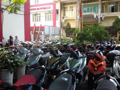 Lien minh HTX Ha Noi: Cho doanh nghiep muon tru so de kinh doanh - Anh 1