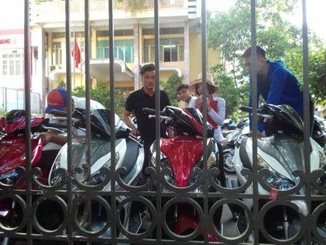 Lien minh HTX Ha Noi: Cho doanh nghiep muon tru so de kinh doanh - Anh 2
