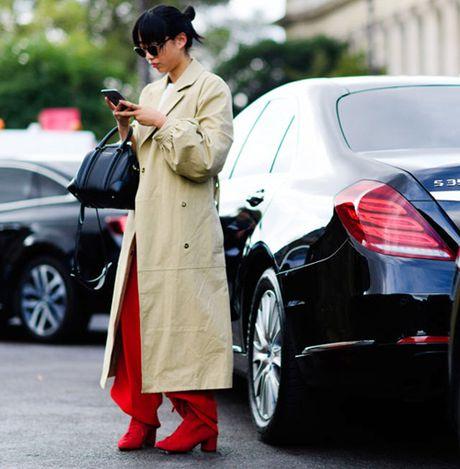 4 xu huong thoi trang 'day song' tu Paris Fashion Week - Anh 7