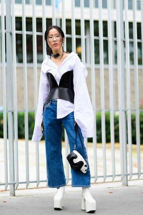 4 xu huong thoi trang 'day song' tu Paris Fashion Week - Anh 9