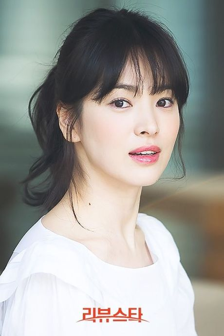 Song Hye Kyo dung dau Top 12 nu than showbiz chau A 2016 - Anh 2