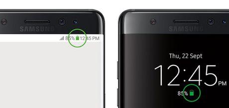 Galaxy Note 7 chinh thuc ban lai tren toan cau - Anh 2