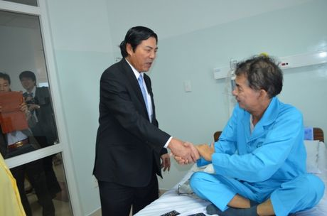 Ong Nguyen Ba Thanh duoc de nghi truy tang danh hieu anh hung lao dong - Anh 1