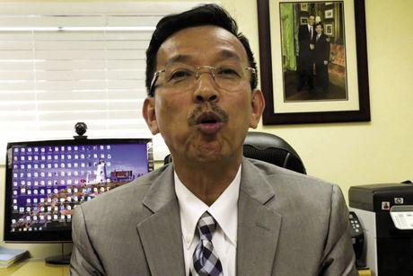 """Cho minh la nguoi keo ong David Duong ve Viet Nam, ong Duc tu nhan minh la """"ke toi do"""" - Anh 1"""