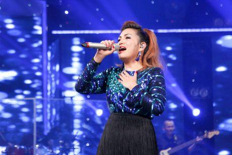 Janice Phuong len tieng sau nghi van duoc uu ai trong dem trao giai 'Vietnam Idols 2016' - Anh 1