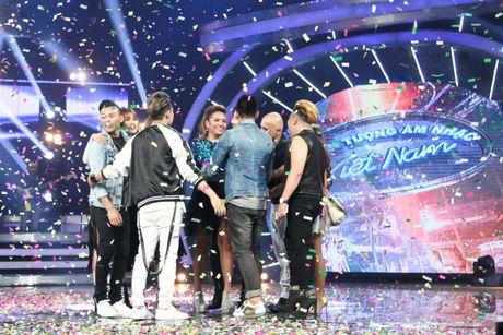Janice Phuong len tieng sau nghi van duoc uu ai trong dem trao giai 'Vietnam Idols 2016' - Anh 2
