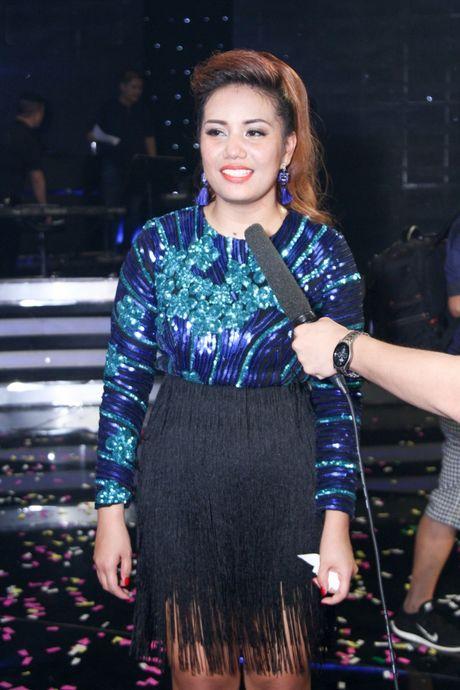 Janice Phuong len tieng sau nghi van duoc uu ai trong dem trao giai 'Vietnam Idols 2016' - Anh 3