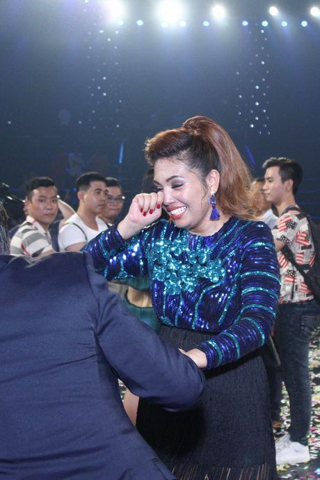 Janice Phuong len tieng sau nghi van duoc uu ai trong dem trao giai 'Vietnam Idols 2016' - Anh 4