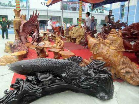 Doanh nghiep noi: Muon thanh cong, phai lam chu thi truong - Anh 1