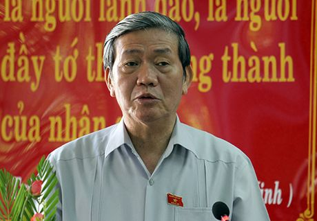 Thuong truc Ban bi thu: 'Trinh Xuan Thanh tron sang chau Au' - Anh 1