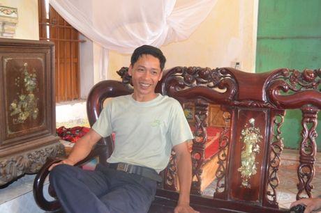 Chuyen la o Hung Yen: Hai chi em ruot chiu lay chung chong - Anh 3