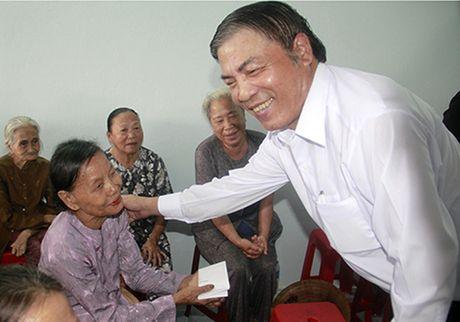 Da Nang de nghi truy tang danh hieu Anh hung lao dong voi ong Nguyen Ba Thanh - Anh 1