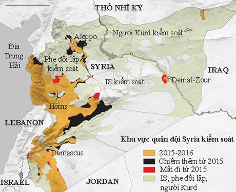Tham vong sieu cuong dang do cua Nga o Syria - Anh 2
