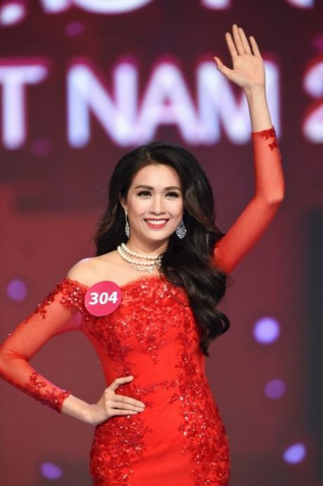 Mot nam sau dang quang, ba nguoi dep 'Hoa hau hoan vu Viet Nam' gio ra sao? - Anh 15