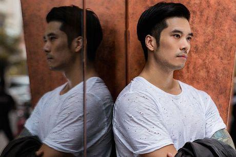 Thien Nguyen ca tinh den tung centimet voi sac den - Anh 9