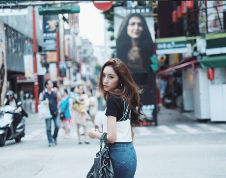 Lady Blossom - My nhan chuyen gioi dep tua nu than cua The Face Thailand - Anh 13