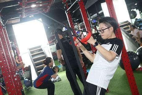 Duc Phuc giam 14kg trong 1 thang de khong phai phau thuat tham my - Anh 7