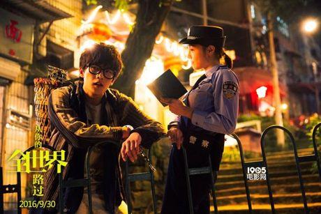 5 ngay ra rap, phim dien anh cua Duong Duong dan dau doanh thu phong ve - Anh 3
